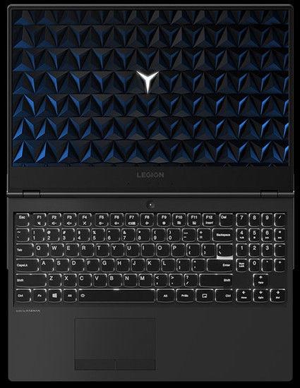 Lenovo Legion Y530-15 Full HD GTX Ti Coffe Lake i7