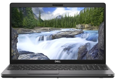 Dell Precision 3540 Black 273179918