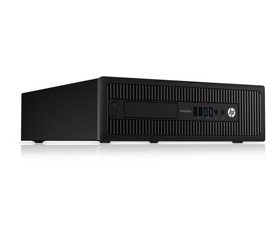 HP Elite 800 G1 SFF C8N26AV-SB26 (ATNAUJINTAS)