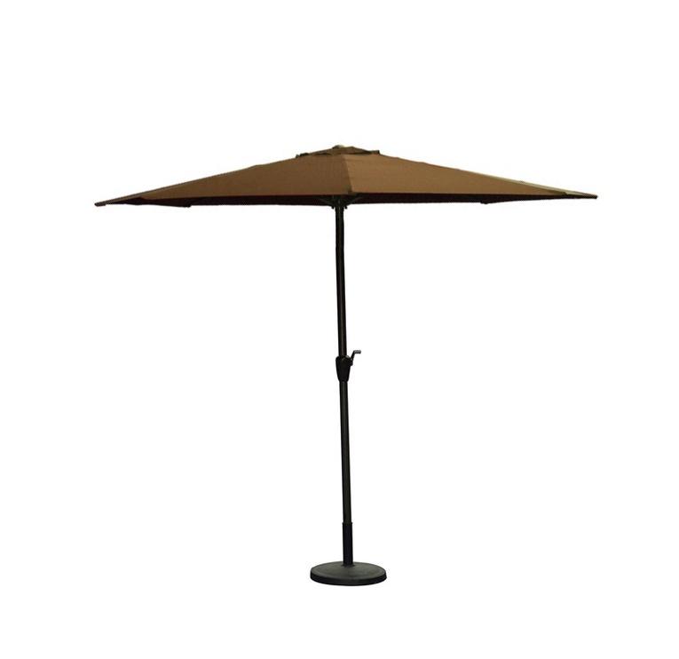 Sodo skėtis Domoletti Simple, 3 m