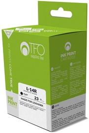 Кассета для принтера TFO Cartridge L-14R Black 23ml