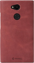 Krusell Sunne Back Case For Sony Xperia L2 Red