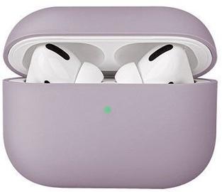 Uniq Lino Protective Case For Apple AirPods Pro Purple