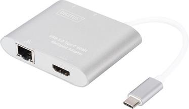 Digitus USB Type-C HDMI Multiport Adapter DA-70847