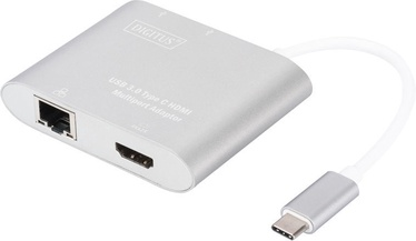 Digitus USB Type-C HDMI Multiport Adapter DA-70847