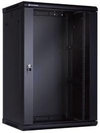 "LinkBasic Hanging Rack Cabinet 19"" 18U WCB18-645-BAA-C"