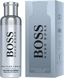 Kvepalai Hugo Boss Bottled Tonic On The Go 100ml EDT
