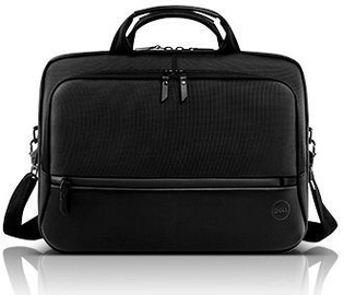 Dell Premier Briefcase 15'' Black