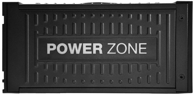Be Quiet! ATX 2.4 Power Zone 650W BN210