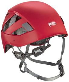 Petzl Boreo Helmet 48-58cm Red