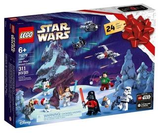 Konstruktors LEGO Star Wars Advent Calendar 75279
