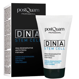 Sejas krēms PostQuam Professional Global DNA Men Anti-stress Cream, 50 ml