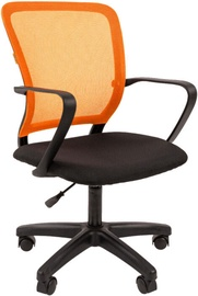 Chairman 698LT Office Chair TW-66 Orange