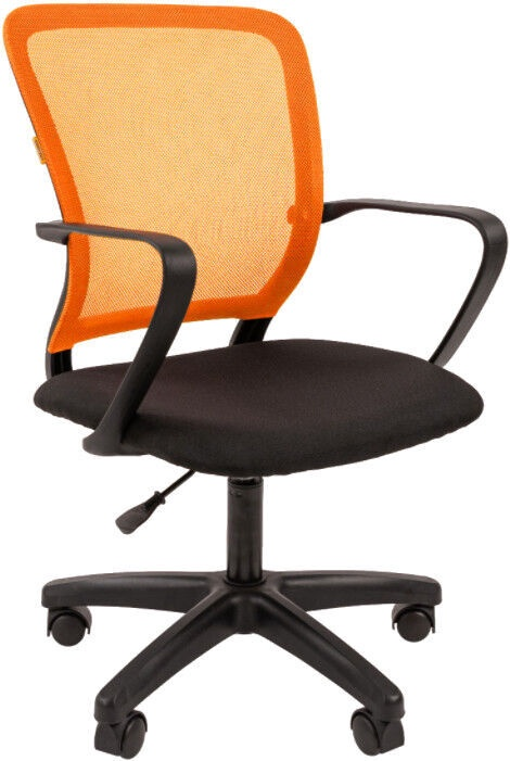 Chairman 698LT Office Chair TW-66 Orange