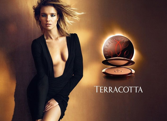 Bronzantas Guerlain Terracotta 00, 10 g