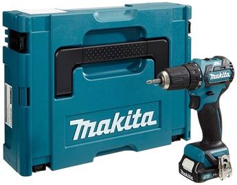 Makita Cordless Drill DF332DY1J