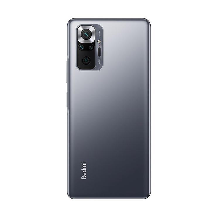 Мобильный телефон, серый, 6GB/128GB