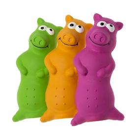 Suņu rotaļlieta Comfy Juicy 7,5x16,5x4,5cm