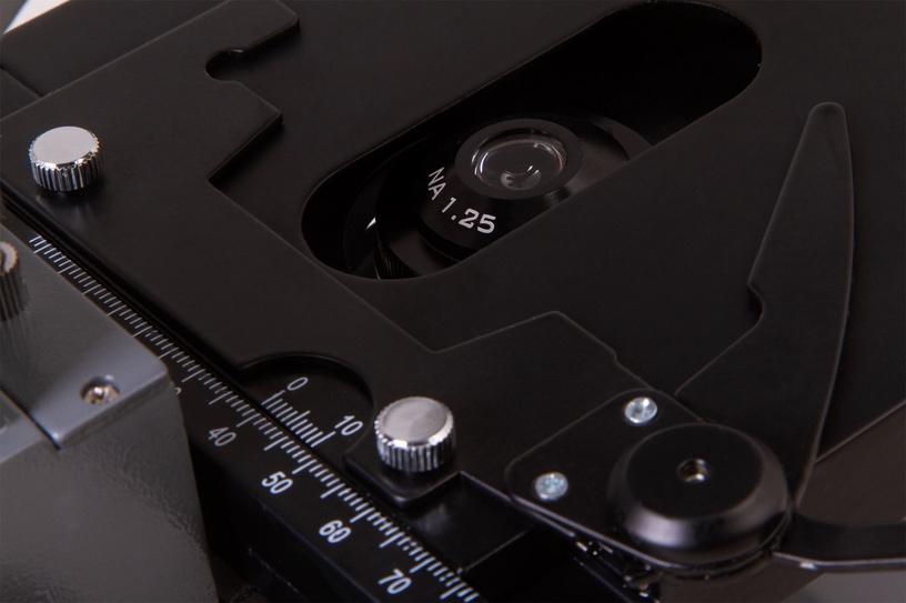 Mikroskoop Levenhuk 320 PLUS