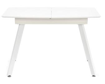 Halmar Arden Dining Table White