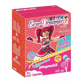 Konstruktorius Playmobil Everdreamerz Starleen 70387