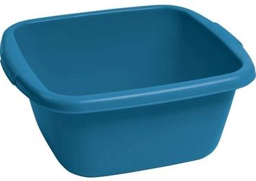 Curver Square Bowl 14L Blue
