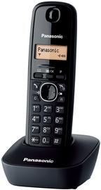 Panasonic KX-TG1611PDH Black