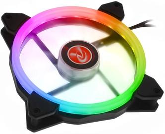 Raijintek Cooler IRIS 14 Rainbow RGB LED 1pcs