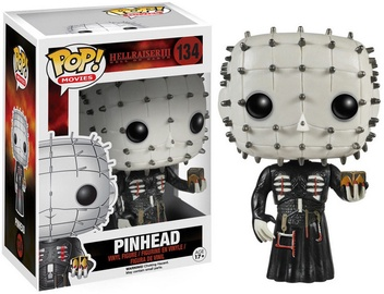 Funko Pop! Movies Hellraiser Pinhead