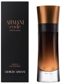 Kvapusis vanduo Giorgio Armani Code Profumo 60ml EDP
