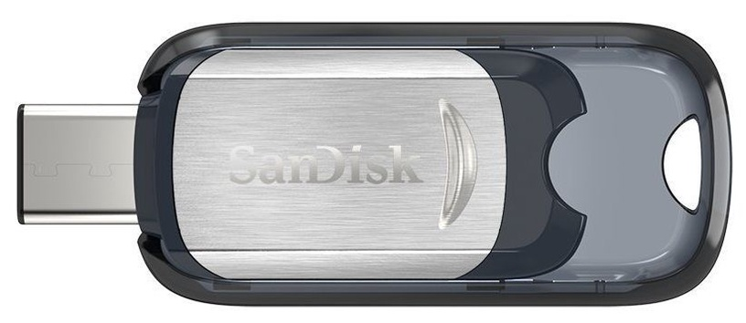 USB atmintinė SanDisk Ultra, USB 3.1, 128 GB