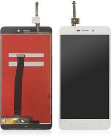 Mobilo tālruņu rezerves daļas Xiaomi Redmi 4A LCD