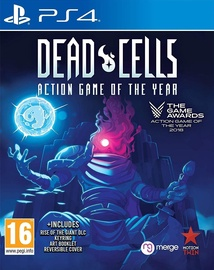 Игра для PlayStation 4 (PS4) Dead Cells Action Game Of The Year PS4