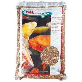 Корм для рыб VLX Hertog Koi Premium 15 Liter, 15 л