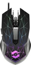 Speedlink Reticos RGB Gaming Mouse Black