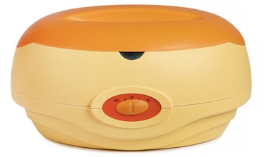 SPA Paraffin Bath 000209 Orange