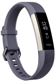 Fitbit Alta HR Large Blue/Gray