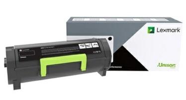 Lexmark 56F2X0E Extra High Yield Corporate Toner Cartridge Black