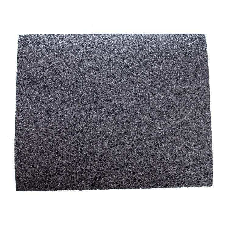 Keturkampis šlifavimo lapelis Klingspor PS8C, Nr. 60, 280x230 mm, 1 vnt.