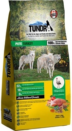 Tundra Dry Food Turkey 11.34kg