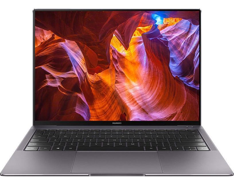 """Nešiojamas kompiuteris Huawei MateBook X Pro 2020 Gray 53010VVN Intel® Core™ i7, 16GB/1TB, 13.9"""""""