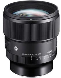 Objektiiv Sigma 85mm F1.4 DG DN, 630 g