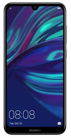 Huawei Y7 2019 Midnight Black