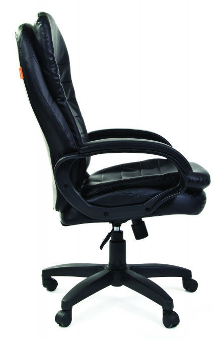 Офисный стул Chairman 795LT 00-07014616 Eco-leather Black