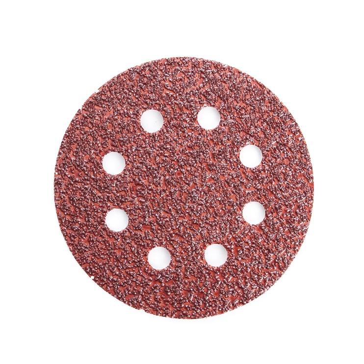 Šlifavimo diskas Klingspor PS18EK, NR36, Ø115 mm, 1 vnt.