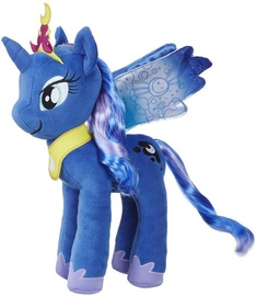 Hasbro My Little Pony The Movie Princess Luna Large Soft Plush E0430