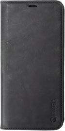 Krusell Sunne 2 Card Foliowallet For Samsung Galaxy A6 Plus Black