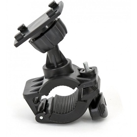 Telefono laikiklis Omega Kiwi Universal Car/Bike Phone Holder Black