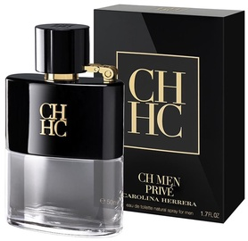 Carolina Herrera CH Men Prive 50ml EDT