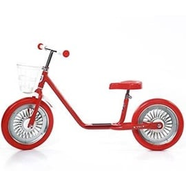 Verners Balance Bike MS-RR Red